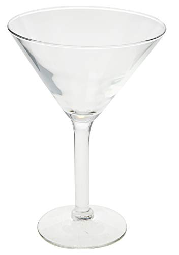 Preston Taça para Martini Libbey Transparente 296Ml