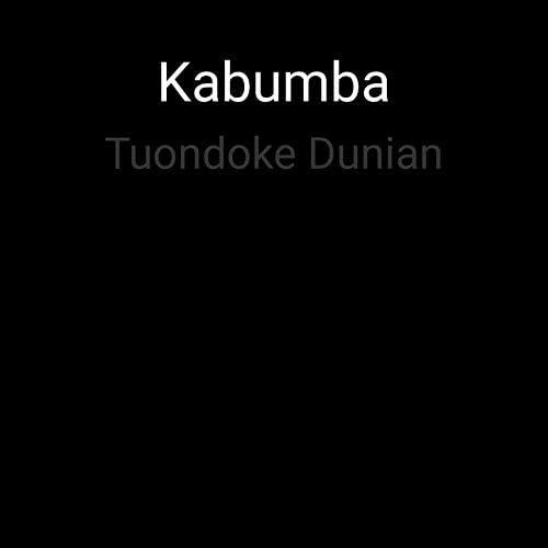 Kabumba