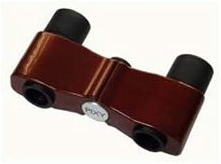 MIZAR-TEC(ミザールテック) MIZAR(ミザールテック) 双眼鏡 4.5倍 10mm口径 ポロプリズム式 フリーフォーカス PIXY45 ワイン