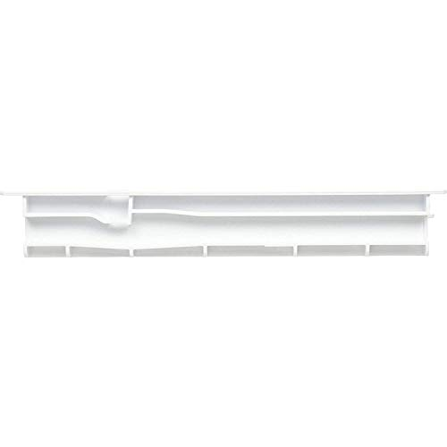 Lifetime Appliance W10671238 Center Crisper Rail Compatible with Whirlpool, Kenmore, Sears Refrigerator [Upgraded]