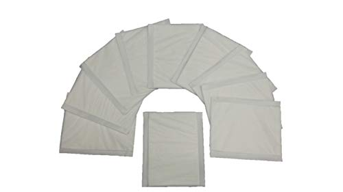 非常用 簡易トイレ用 吸収シート WSー1 大容量800CC吸収 100枚入 約100〜300回分