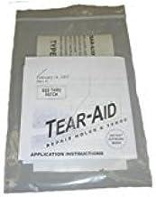 "TEAR-AID Type A 9"" (225mm) x 6 (150mm) strip - ideaal voor elke stofreparaties"