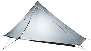 3F UL GEAR 1 pro tält utomhus 1 person ultralätt campingtält 3 säsonger professionellt 20D rottfritt tält