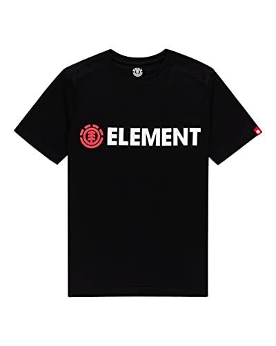 ElementBlazin - Camiseta - Niños - 10 - Negro
