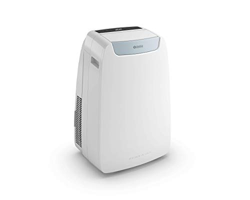 Olimpia Splendid 1916 01916 Dolceclima Air PRO 13 A+ Climatizzatore Portatile 13.000 Btu/H, 2.93 Kw, Natural Gas R290, Design Made in Italy, Bianco