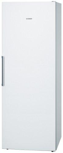 Bosch GSN58AW40 Serie 6 Gefrierschrank / A+++ / Gefrieren: 360 L / Weiß / NoFrost / digitale Temperaturanzeige