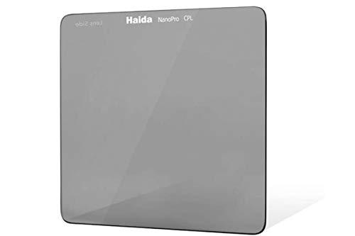 Haida Optical NanoPro MC Polfilter Zirkular 100 x100mm als Einschubfilter für 100er Serie Filterhalter
