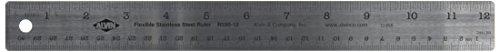 Alvin - Auflagen & Polster für Sofas in edelstahl, Größe 12 x 1-1/8 Inches