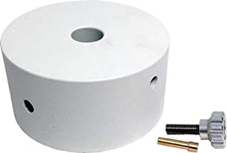 iOptron 9.5kg Counterweight for iEQ45 and CEM60