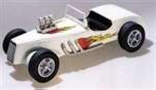 wholesape barato Pinecar Wildfire Wildfire Wildfire Roadster Deluxe Kit by Pinecar  Entrega directa y rápida de fábrica