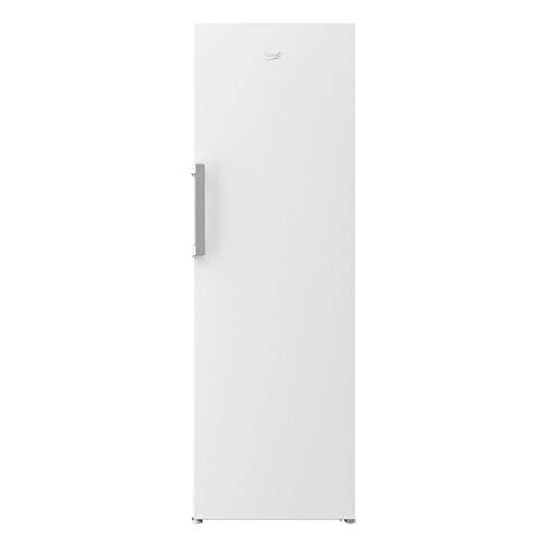 Beko RFNE312I31W - Congelador Vertical (275 L, 20 kg24h, SN-T, A++, Blanco)
