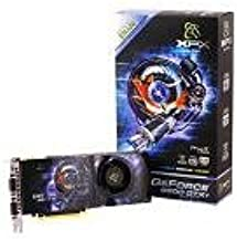 XFX PVT98WYDFH GeForce 9800 GTX+ 512MB DDR3 PCI-E 2.0 Video Card