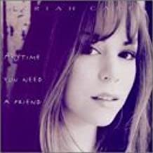 Anytime You Need a Friend #2 by Carey, Mariah (1994-05-31)