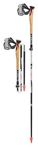 LEKI MCT 12 Vario Carbon Poles