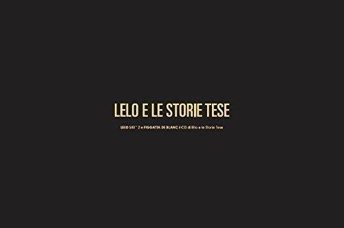 Lelo e Le Storie Tese [Album + LELO SIRI2, massaggiatore]