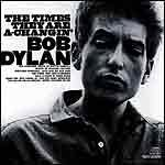 The Times They Are a-Changing [Audio CD] Dylan,Bob