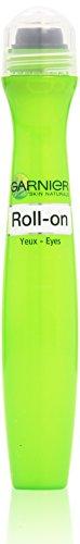 Garnier - Roll-on para ojos para la piel, natural, 15ml (empaquetado europeo)
