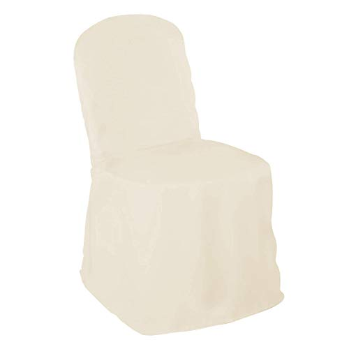 10 best ivory chair covers for wedding for 2020