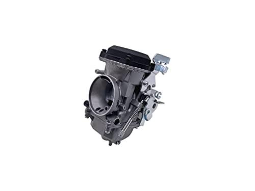 Partman 15001-1327 Super Performance KLR650 fit for Kawasaki KLR 650 KL 650 1987-2007 Carburetor Carb CVK 40mm ID