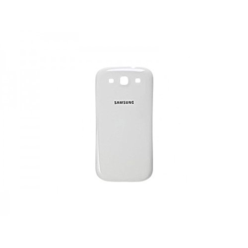 Third Party - Cache Batterie Samsung Galaxy S3 i9300 Blanc - 0583215025346
