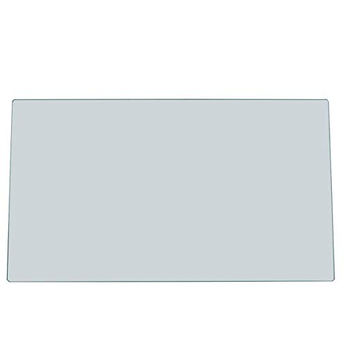 AEG Electrolux 224906114 Glasplaat, afdekplaat voor groentevak, koelkast