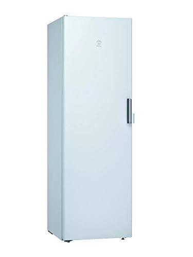 Balay 3GFF563WE Congelador vertical No Frost 1 puerta, 186cm, blanco