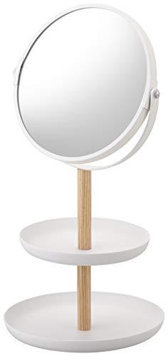 TOSCA Schmucketagere mit Spiegel