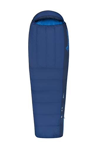 Sea to Summit Trek Down Sleeping Bag, 18 Degrees F, Regular