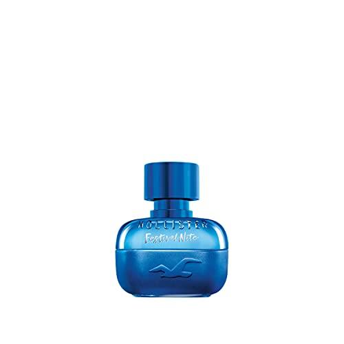 Perfume Nite - Hollister - Eau de Toilette Hollister Masculino Eau de Toilette
