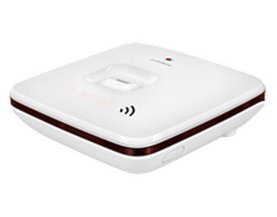 Vodafone sharing Dock R101 für UMTS oder LTE Stick