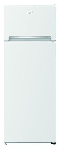 Beko RDSA240K30W Kühlen und Gefrieren / A++ / 146.5 cm / 196 kWh/Jahr / 164 L Kühlteil / 49 Gefrierteil / 0 Grad C-Zone