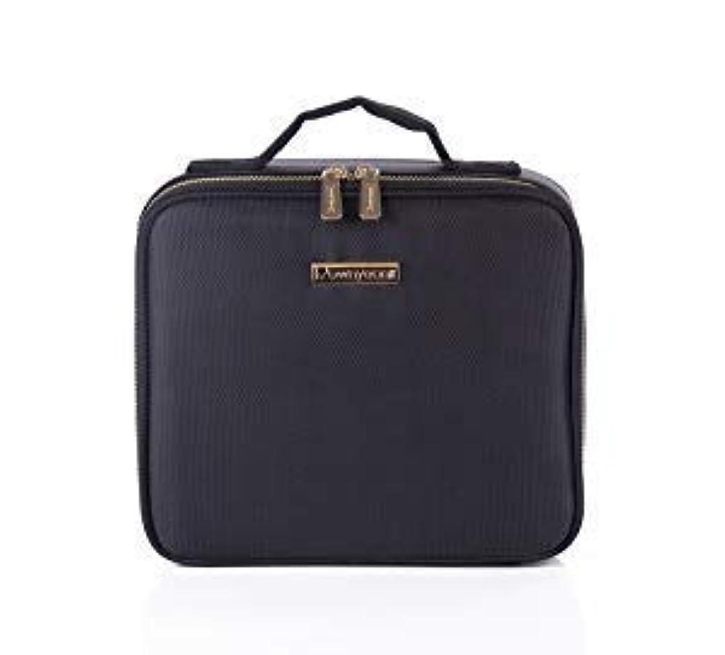 前提苗疎外するメイクボックス 大容量 コスメボックス 携帯用 旅行 出張 メイクボックス プロ用