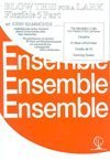 Blow this for a Lark - Flexible 5 Part Ensemble for Brass and or Woodwind by Hammonds (1990-01-01)