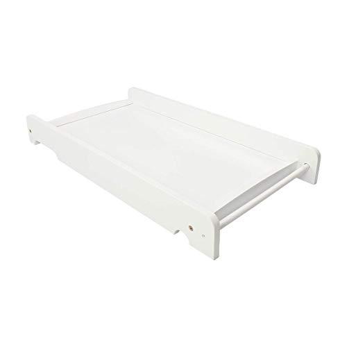 Puck Daddy–Cambiador de pañales, cambiador ufsatz Cuna, también para todas las camas IKEA Baby