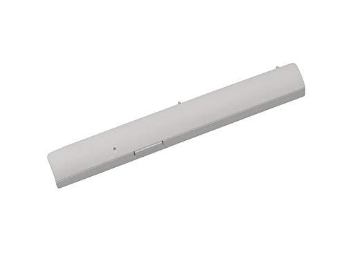 ASUS VivoBook F556UQ original Laufwerksblende (weiß)