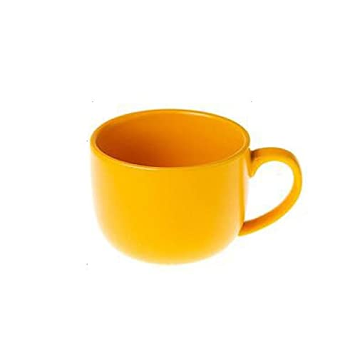 mglxzxxzc Taza De Cerámica Decoración del Hogar Taza De Desayuno Vajilla para El Hogar Taza De Avena Taza De Té Taza De Leche Taza De Café Resraurant Adornos Craft-Style6