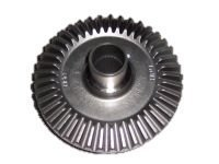 Honda Foreman Rubicon 500 Rear Differential Ring Gear