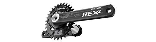 rotor C02–068–19010–002bielas Unisex, Negro