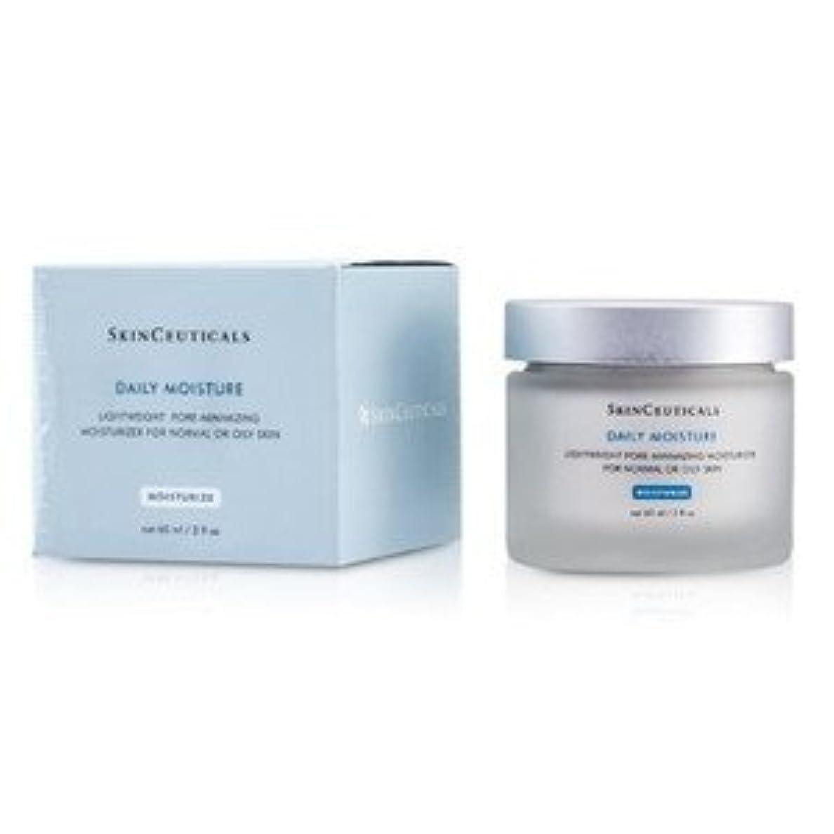 矛盾わざわざ暖炉SkinCeuticals(スキンシューティカルズ) デイリー モイスチャー(ノーマル~オイリースキン) 60ml/2oz [並行輸入品]