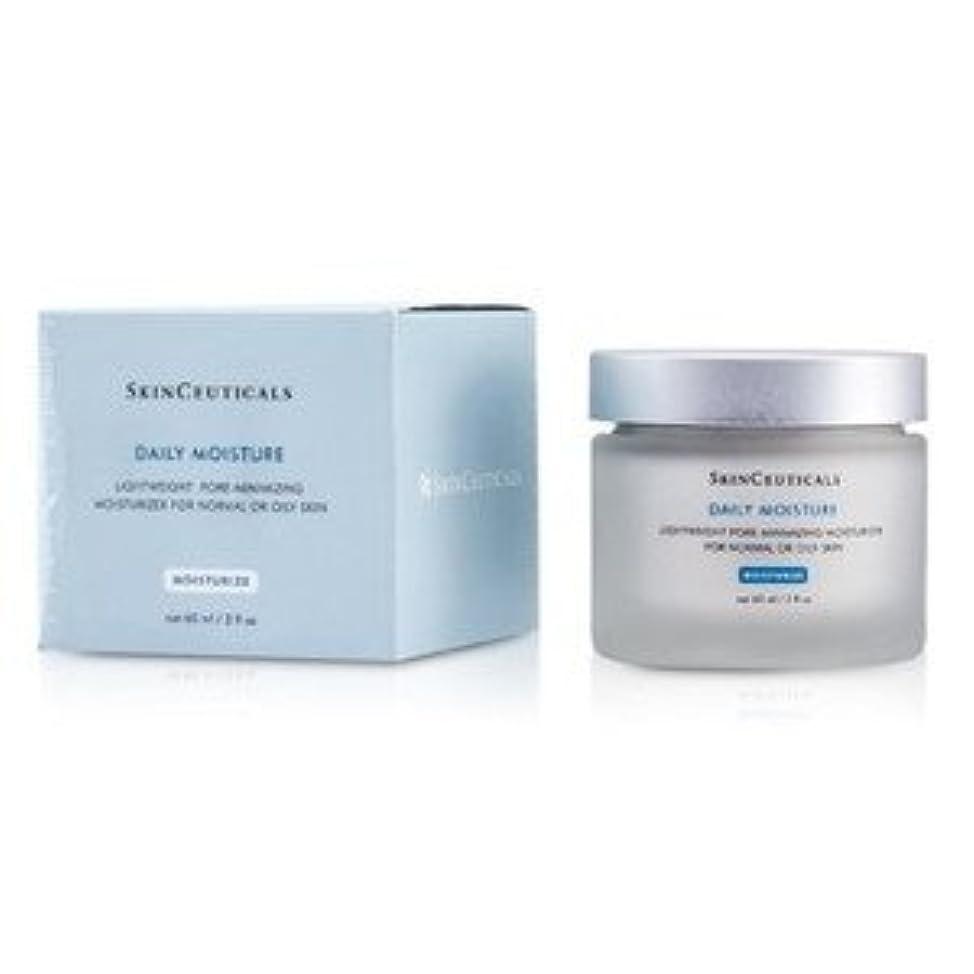 納屋過激派公SkinCeuticals(スキンシューティカルズ) デイリー モイスチャー(ノーマル~オイリースキン) 60ml/2oz [並行輸入品]