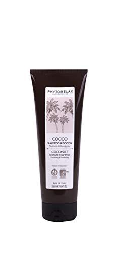 Phytorelax Laboratories Shampoo e Doccia Nutriente e Avvolgente - 250 ml