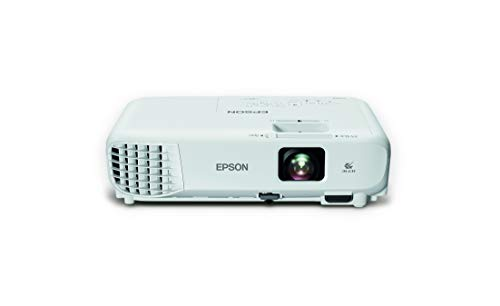 proyectores portatiles epson fabricante Epson