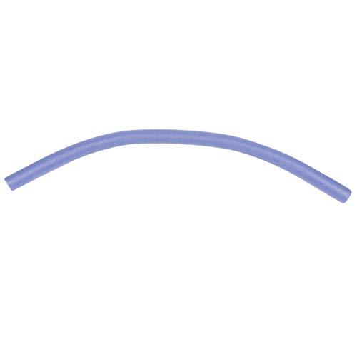 Palillo de la natación, flotador del agua de la piscina de los juguetes de los tallarines(purple, Hollow 6.5 * 150CM)