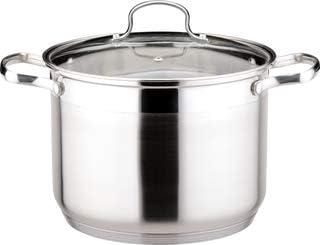 Josef Strauss Le Stock Pot Glass Overseas parallel import regular item Tempered Stockpot Brand new 29.5 Quart