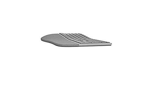 Microsoft Surface Ergonomic Bluetooth, PC/Mac, Keyboard