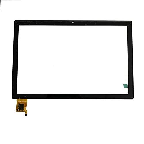 WANGYAN1886 Sostituzione Touch Screen Toccare 10.1inch DH-10329A1-GG-FPC749-V2.0 per TECLAST M40 Android Tablet PC PC Sensore Touch Screen Pannello di Vetro Digitizer (Color : B Version)