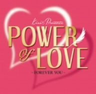 Power of Love-Forever You by Power of Love-Forever You (2007-02-07)