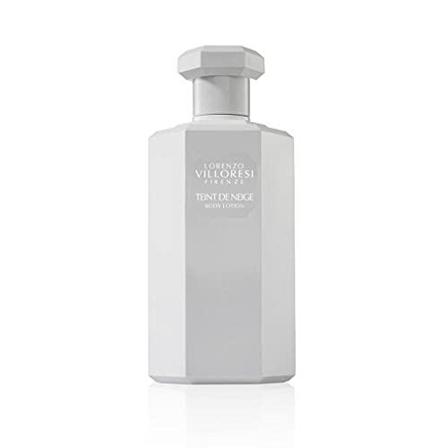 Lorenzo Villoresi Villoresi Lorenzo Teint De Neige Body Lotion 250Ml - 250 ml
