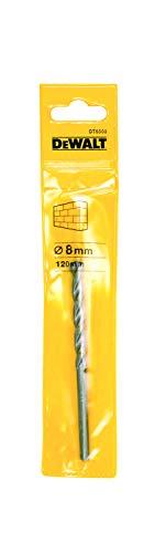 Preisvergleich Produktbild Dewalt DT6508-QZ Steinbohrer 8x120x67 mm,  One size