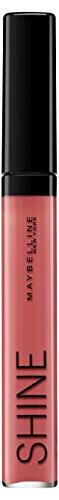 Maybelline Lip Studio Gloss Nr. 115 Glorious Grapefruit, Lipgloss mit glänzendem Finish, 6,8 ml